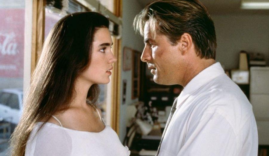 Son dernier bon film comme cinéaste, avec la délicieuse Jennifer Connelly.