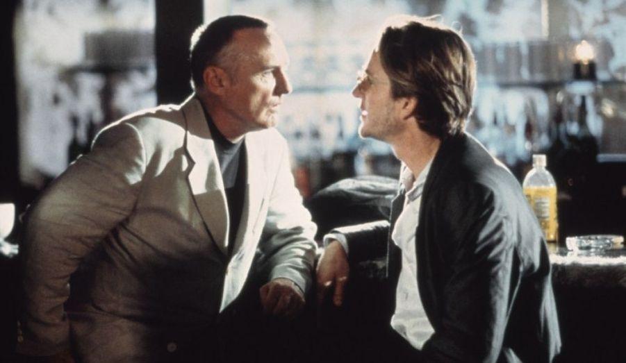 Dennis Hopper revient à Cannes pour ce film d'Abel Ferrara, une tête brûlée du septième art.