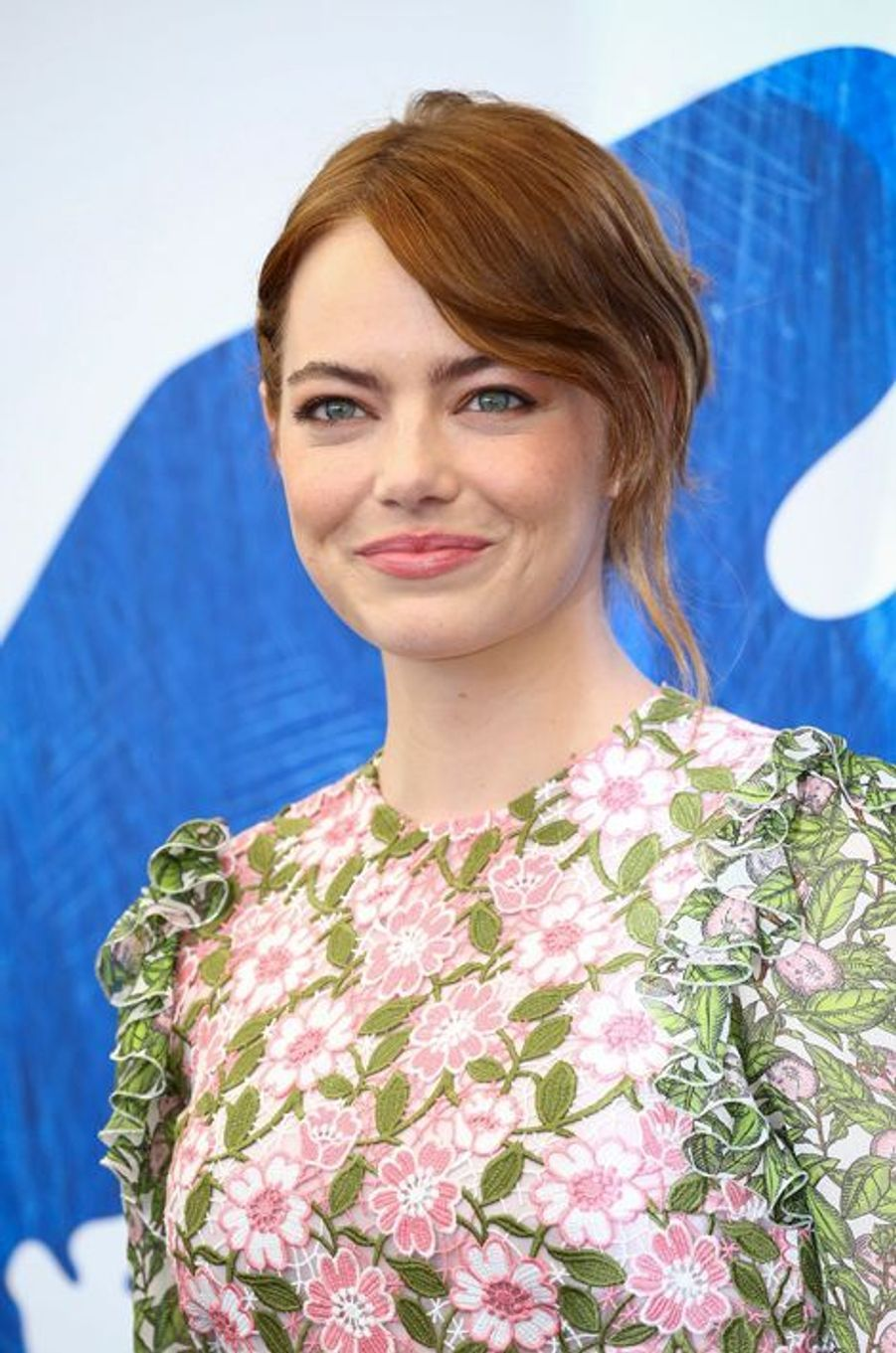 """Emma Stone est Mia dans """"La La Land"""" de Damien Chazelle."""