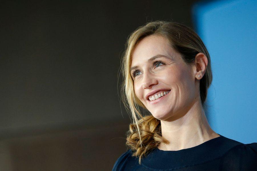 """Cécile de France, à Berlin pour """"Django"""""""