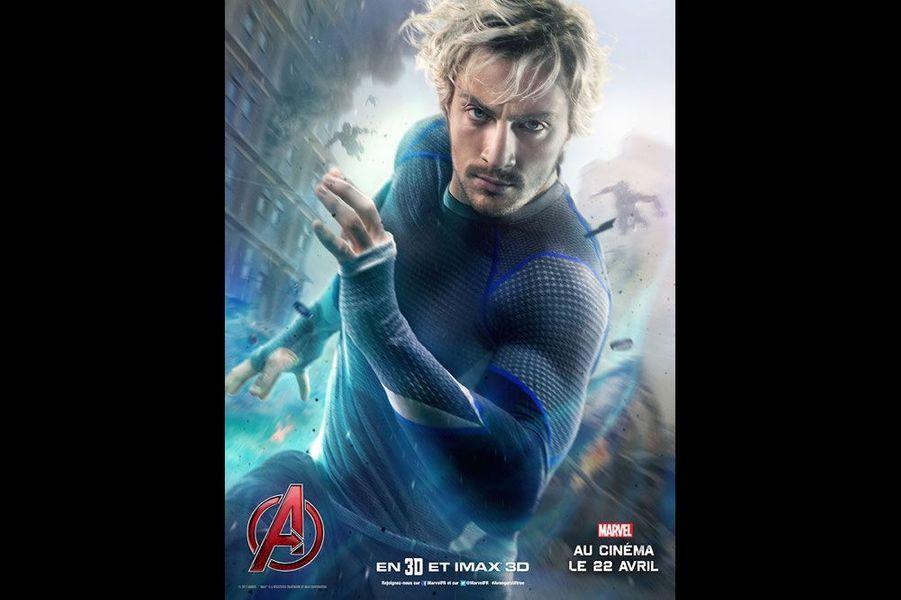 """""""Avengers: l'ère d'Ultron"""": toutes les affiches"""