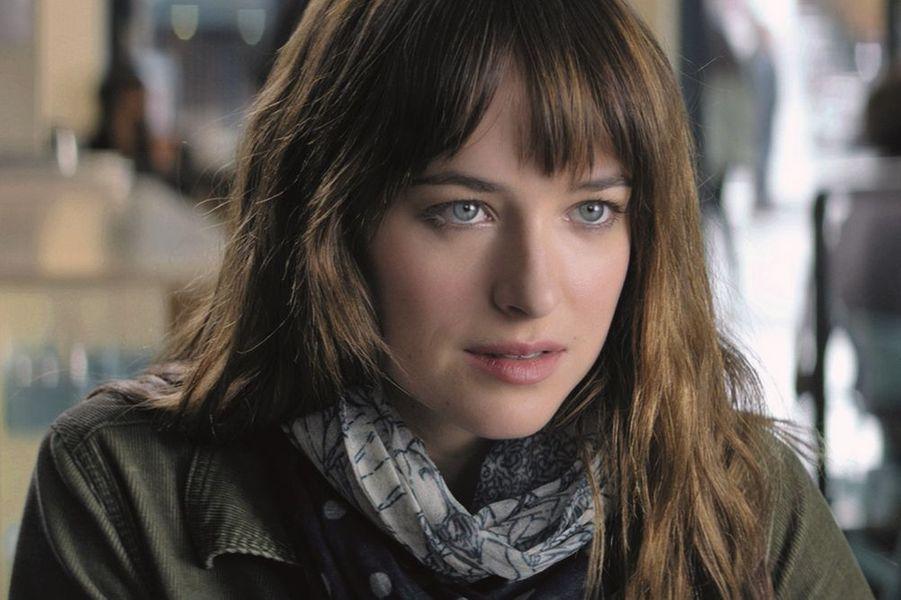 """""""50 Nuances de Grey"""" de Sam Taylor-Johnson, sortie le 11 février"""