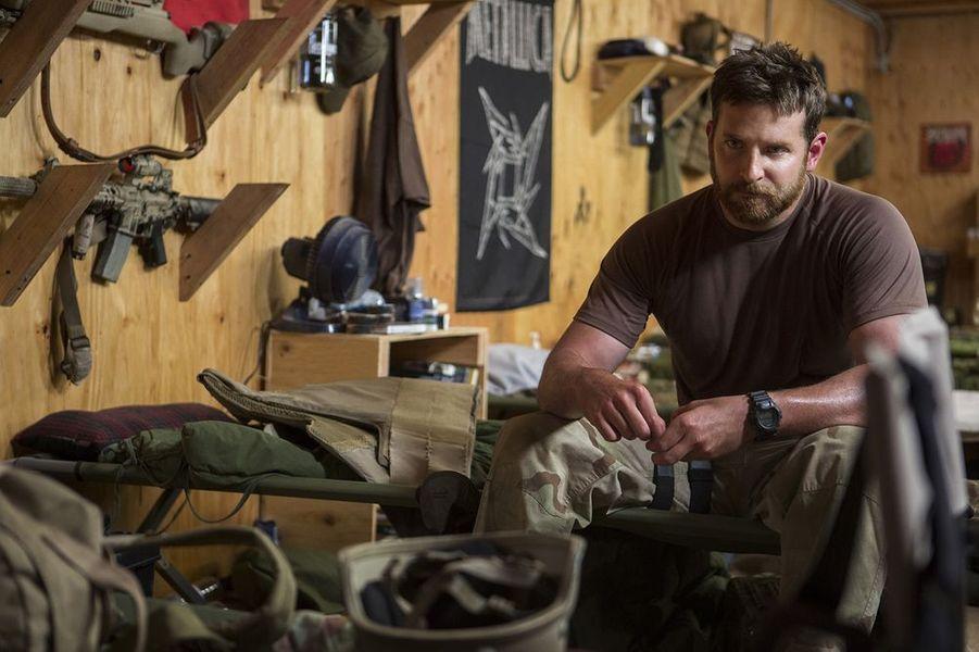 """""""American Sniper"""" de Clint Eastwood, sortie le 18 février"""
