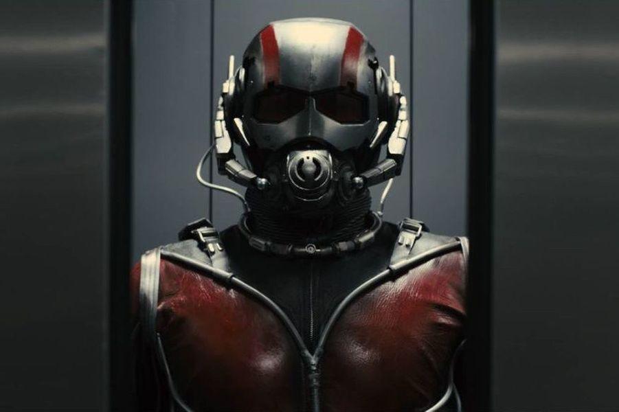 """Ant-Man"" de Peyton Reed, sortie le 22 juillet"