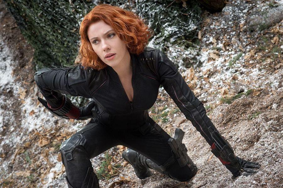 """""""Avengers : L'ère d'Ultron"""" de Joss Whedon, sortie le 29 avril"""