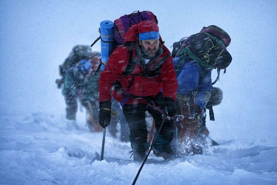 """""""Everest"""" de Baltasar Kormákur, sortie le 23 septembre"""