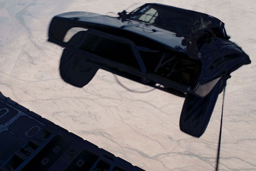 """""""Fast & Furious 7"""" de James Wan, sortie le 1er avril"""