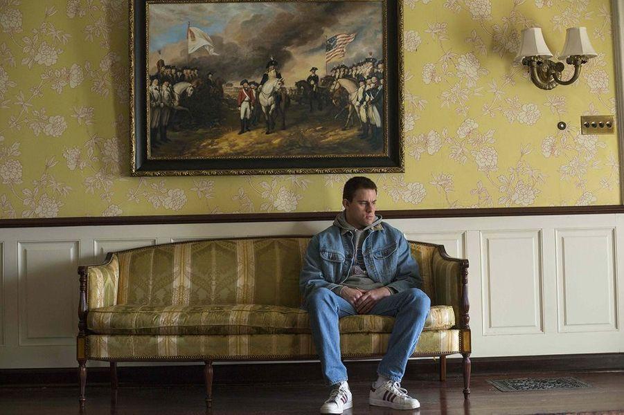 """Foxcatcher"" de Bennett Miller, sortie le 21 janvier"
