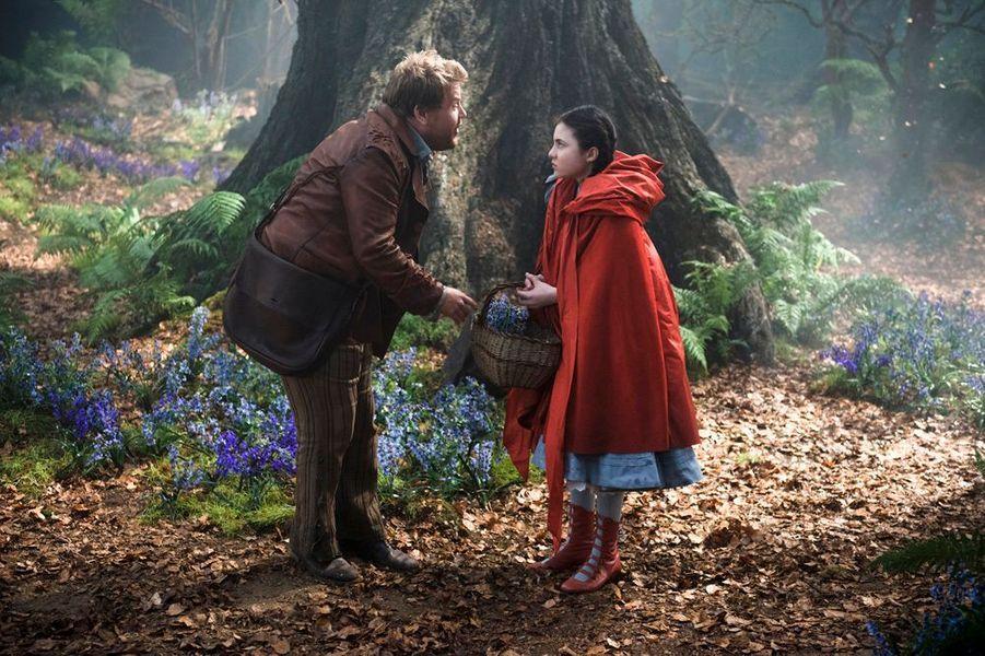 """""""Into the Woods, promenons-nous dans les bois"""" de Rob Marshall, sortie le 28 janvier"""