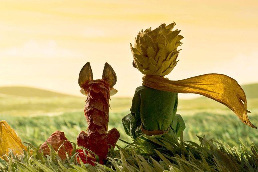 """""""Le Petit Prince"""" de Mark Osborne, sortie le 7 octobre"""