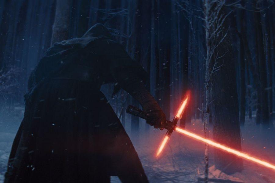 """""""Star Wars : Episode VII - Le Réveil de la Force"""" de J.J. Abrams, sortie le 18 décembre"""