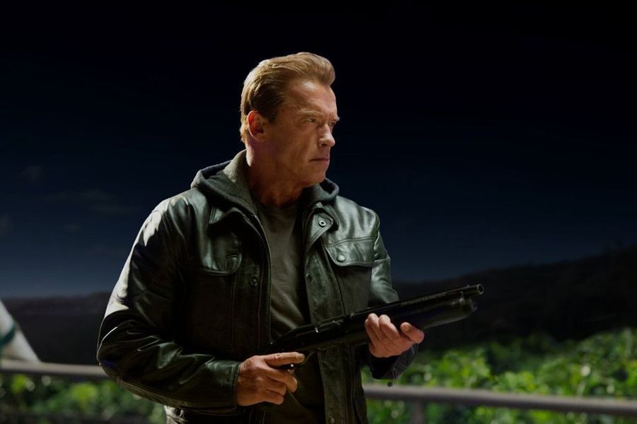 """Terminator: Genisys"" de Alan Taylor, sortie le 1er juillet"