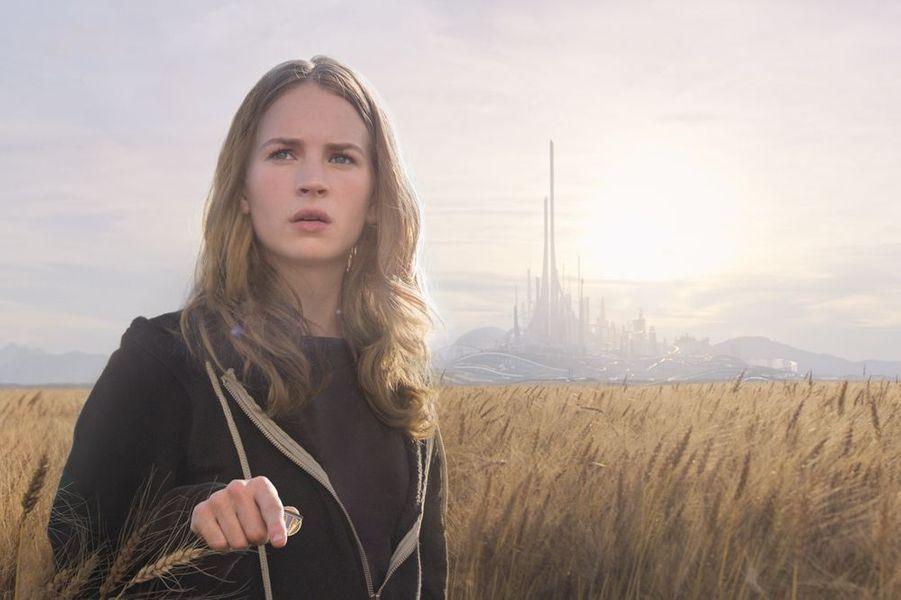"""Tomorrowland"" de Brad Bird, sortie le 20 mai"