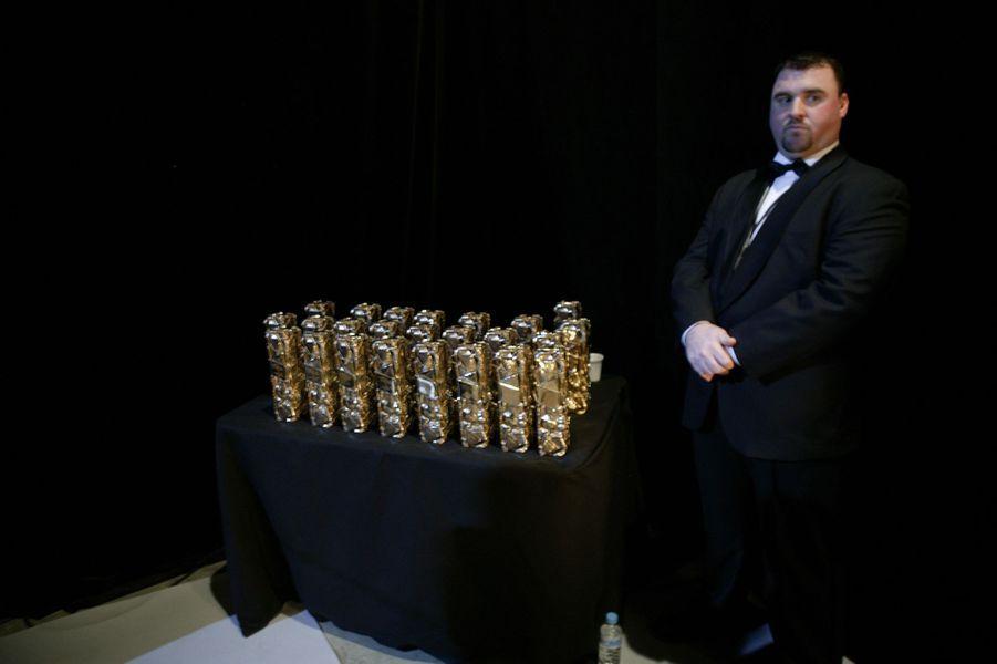 Les César en 2005