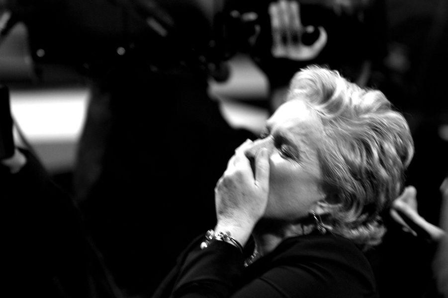 Marie-Christine Barrault en 2003
