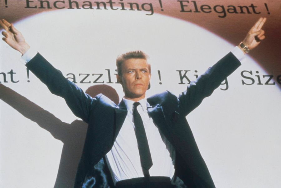 "1986 : ""Absolute Beginners"" de Julien Temple"