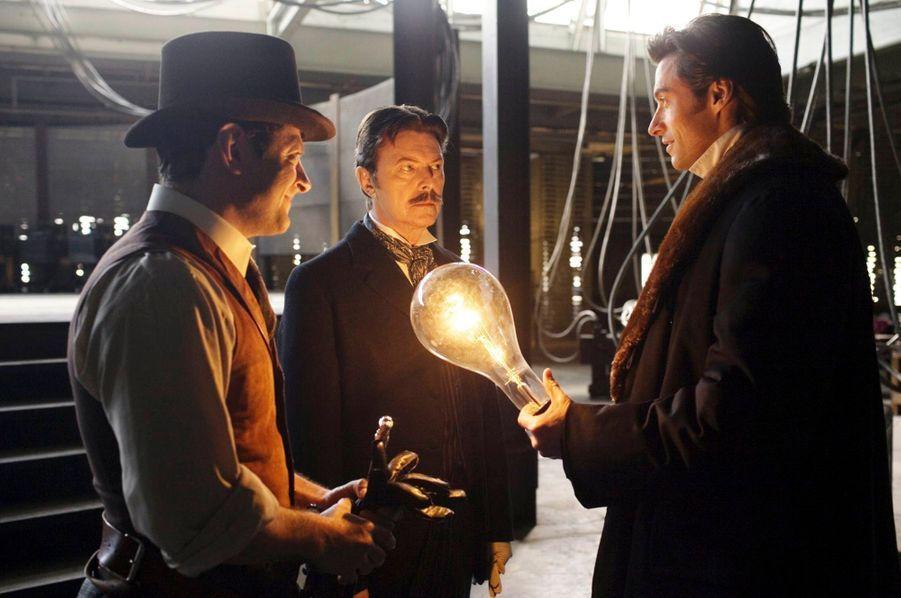 """2006 : """"Le Prestige"""" de Christopher Nolan"""