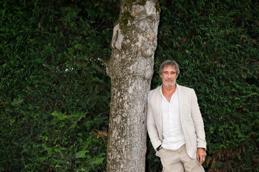 Gérard Lanvin pour «Bon rétablissement» de Jean Becker