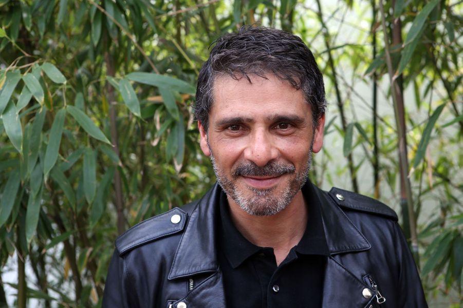 """Dans """"Zootopie"""", Pascal Elbé incarne vocalement l'impressionnant chef de la police Bogo, un buffle"""