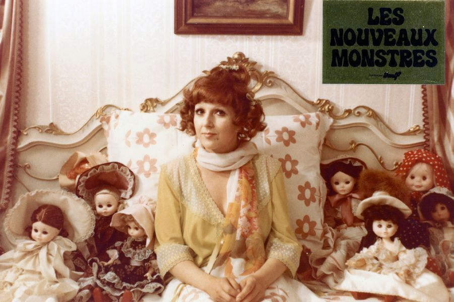 """1978 : """"Les Nouveaux Monstres"""""""