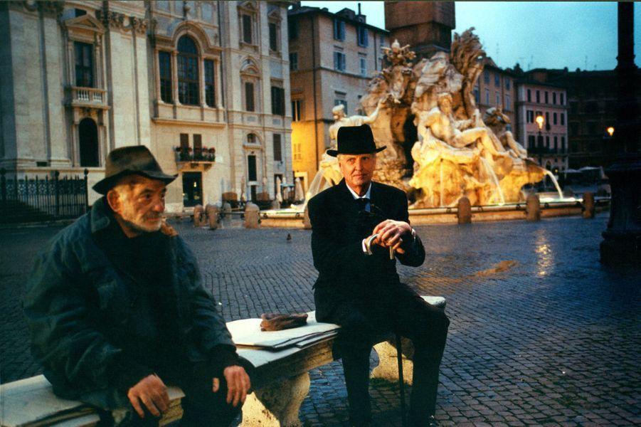 """2003 : """"Gente di Roma"""""""