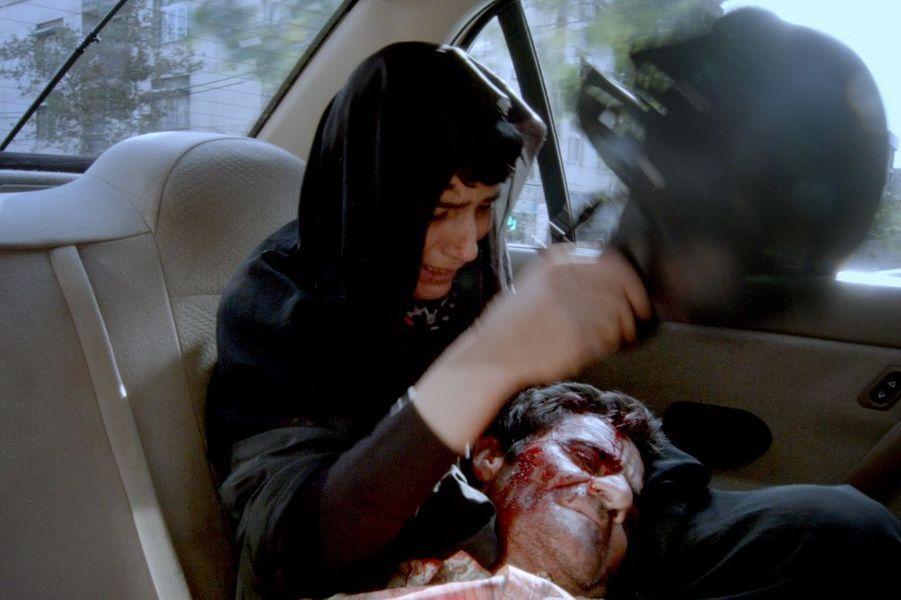 """""""Taxi"""" de Jafar Panahi"""