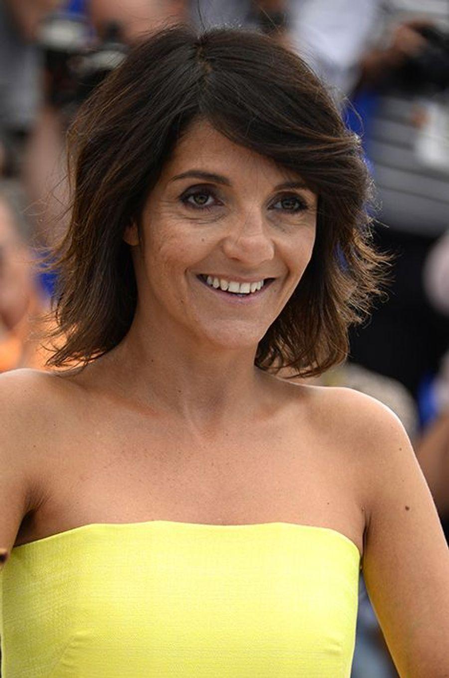 Florence Foresti à Cannes le 22 mai 2015