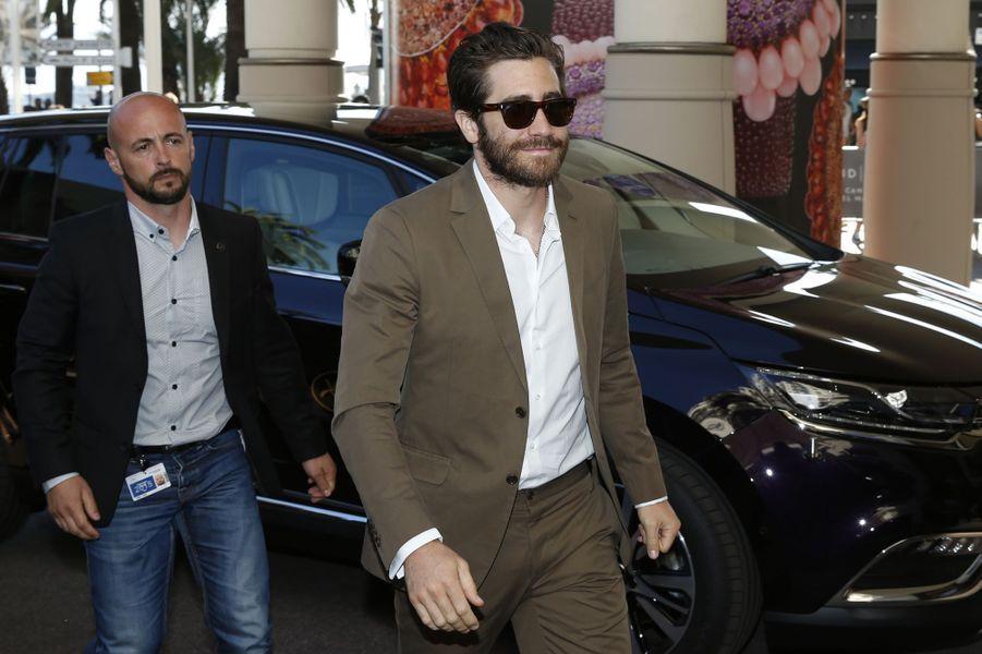 Jake Gyllenhaal, membre du jury du Festival de Cannes 2015
