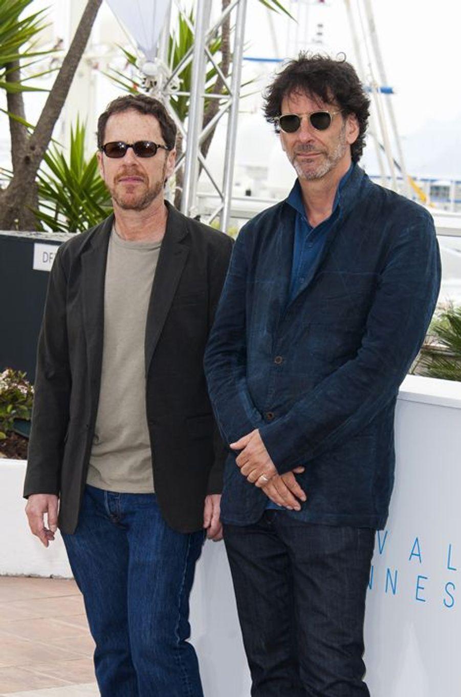 Ethan et Joel Cohen