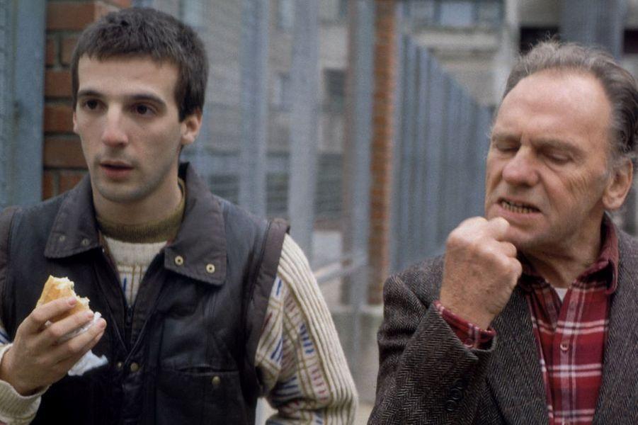 """Regarde les hommes tomber"", 1994"