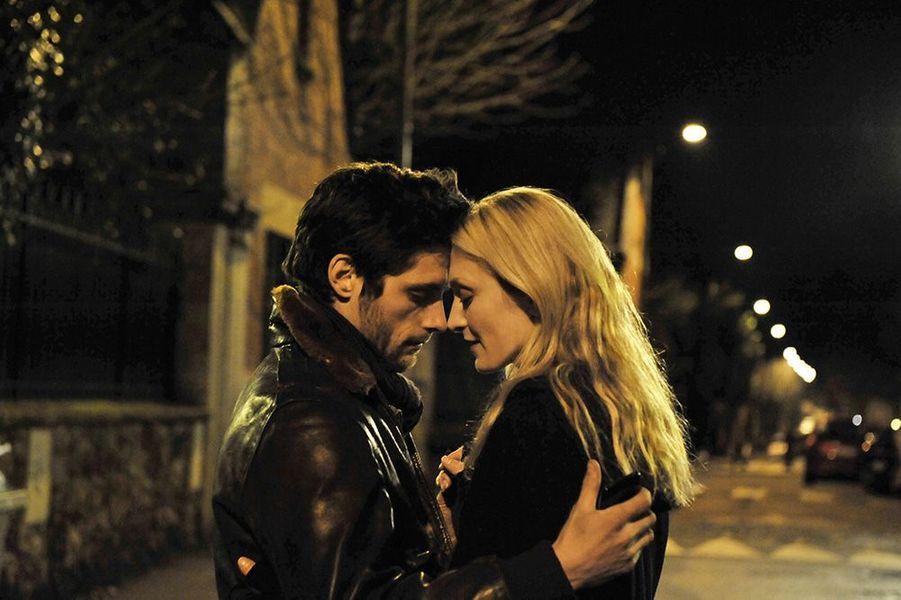 """Dans ce film sorti en 2012, elle donnait la réplique à Raphaël Personnaz qu'elle retrouvera sur """"Quai d'Orsay""""."""