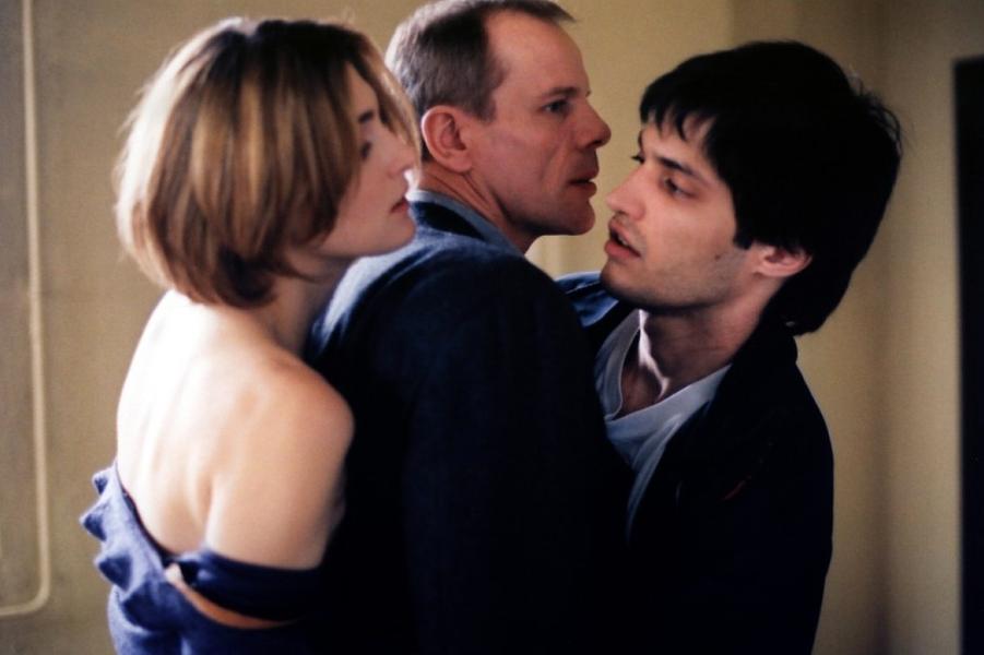 """La Confusion des genres"" d'Ilan Duran Cohen (2000)"