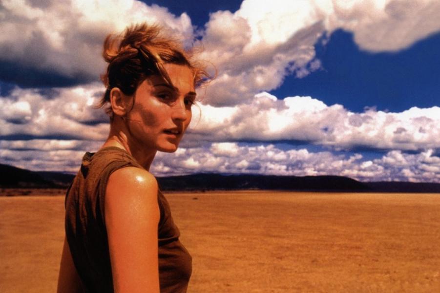 """""""La Turbulence des fluides"""" de Manon Briand (2002)"""