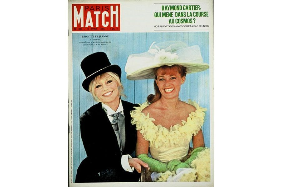 03 Avril 1965