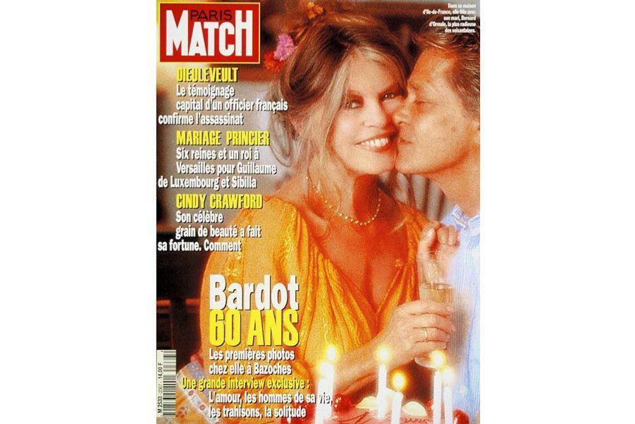 06 Octobre 1994