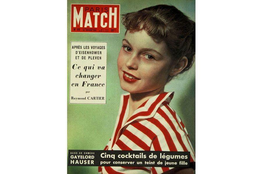10 Février 1951