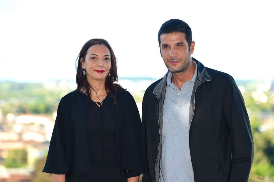 "Loubna Abidar et Nabil Ayouch (""Much Loved"")"