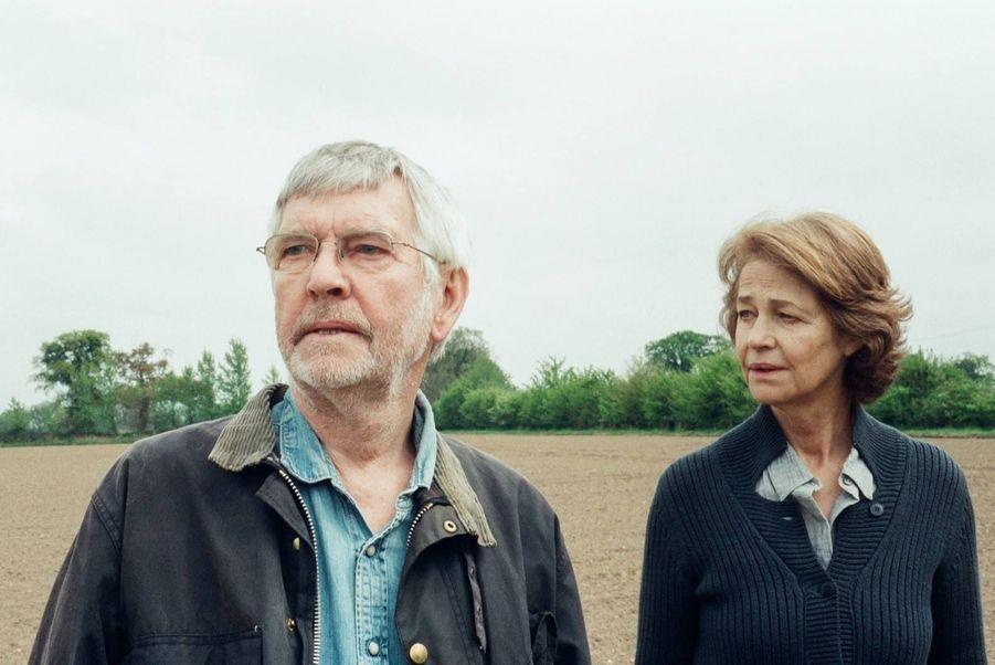 Avec Charlotte Rampling, Tom Courtenay, Geraldine James