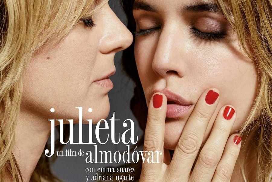 """""""Julieta"""" de Pedro Almodovar (sans date)"""