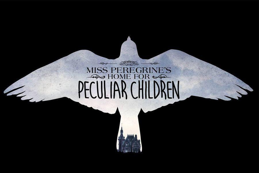 """""""Miss Peregrine et les enfants particuliers"""" de Tim Burton (sortie le 28 décembre)"""