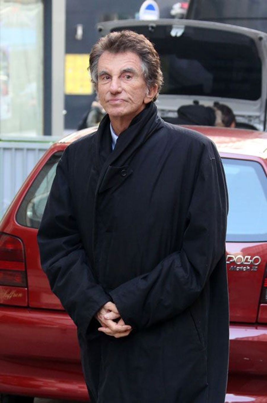 Jacques Lang