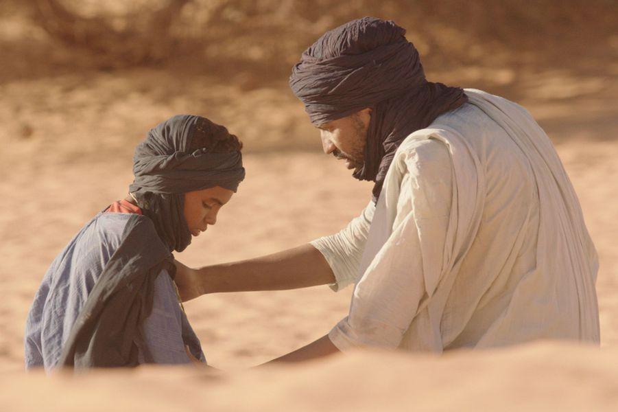 Le 22 juillet 2012 à Aguelhok, une petite ville au nord du Mali, un jeune couple vivant dans le bonheur parfait avec leurs deux enfants a été lapidé à mort. Le crime qu'ils avaient commis: ne pas s'être marié devant Dieu.
