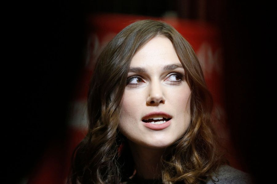 "Keira Knightley (""Laggies"")"