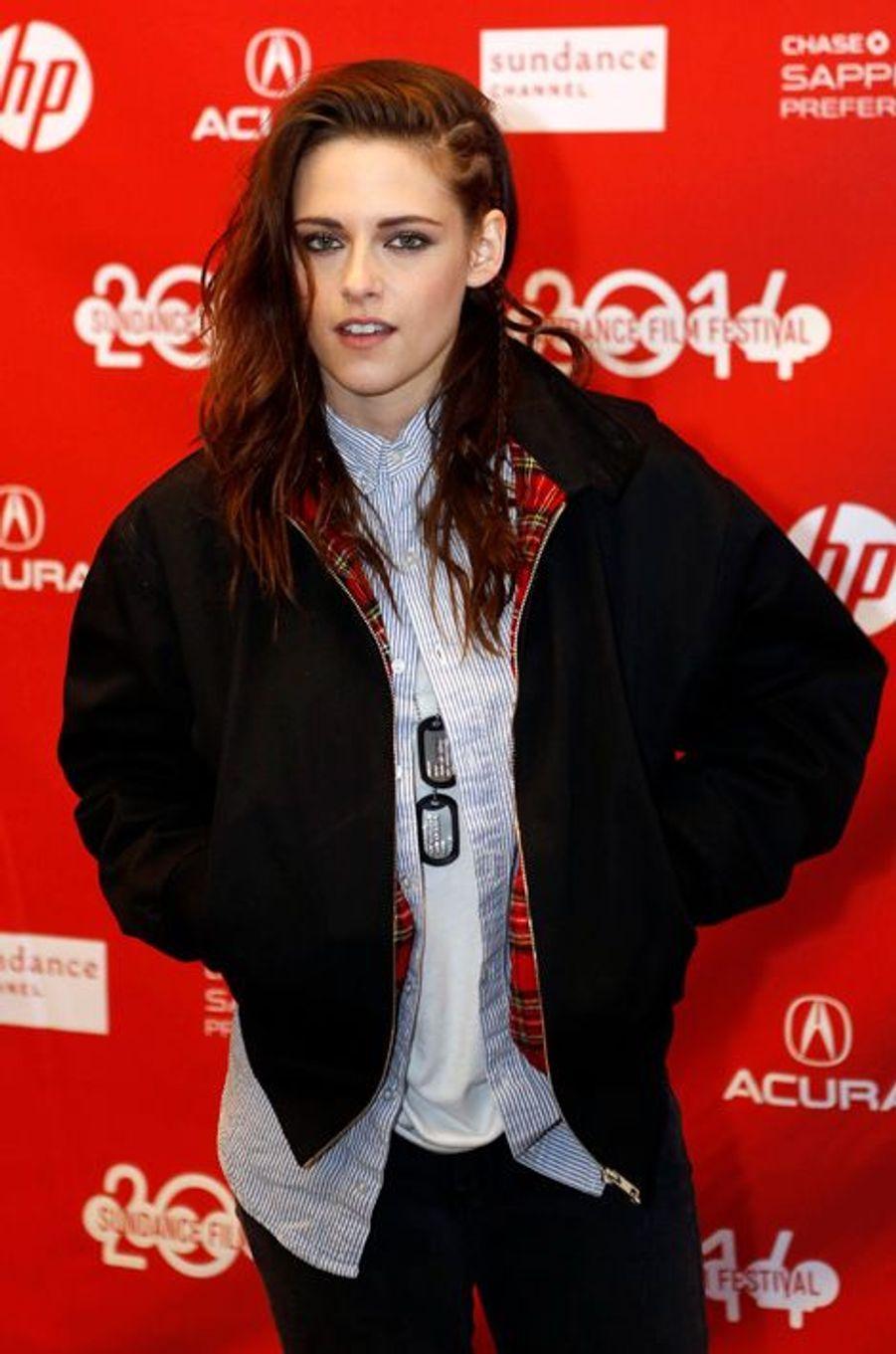 La jeune génération à l'assaut de Sundance