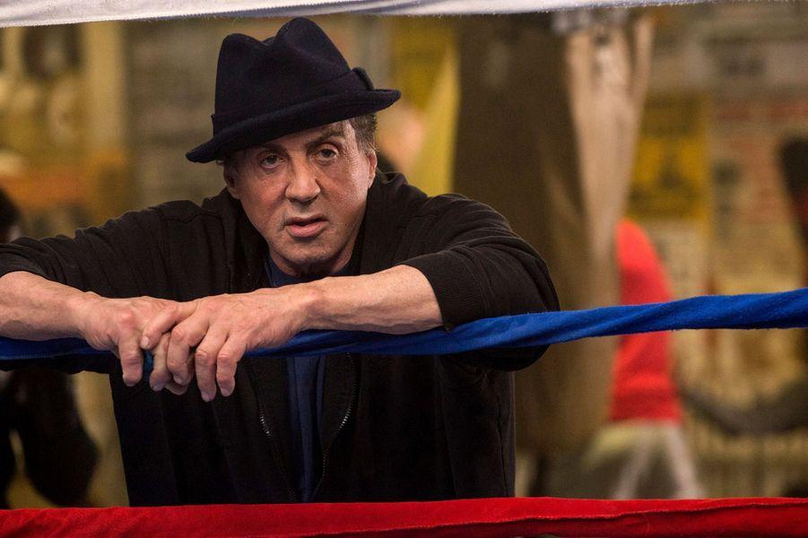 """Creed - l'Héritage de Rocky Balboa"" (2015)"