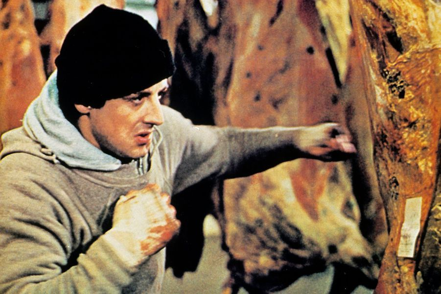 """Rocky"" (1976)"