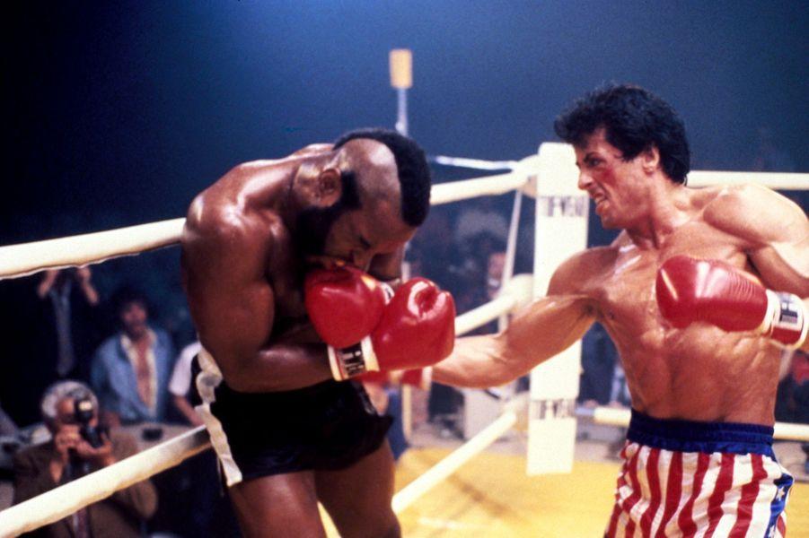 """""""Rocky 3 : L'Œil du tigre"""" (1982)"""