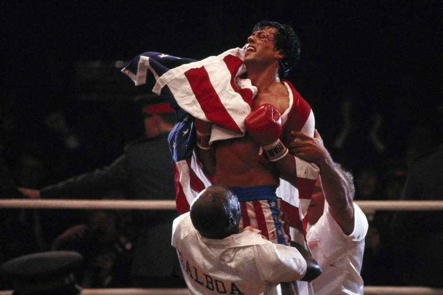 """Rocky 4"" (1985)"