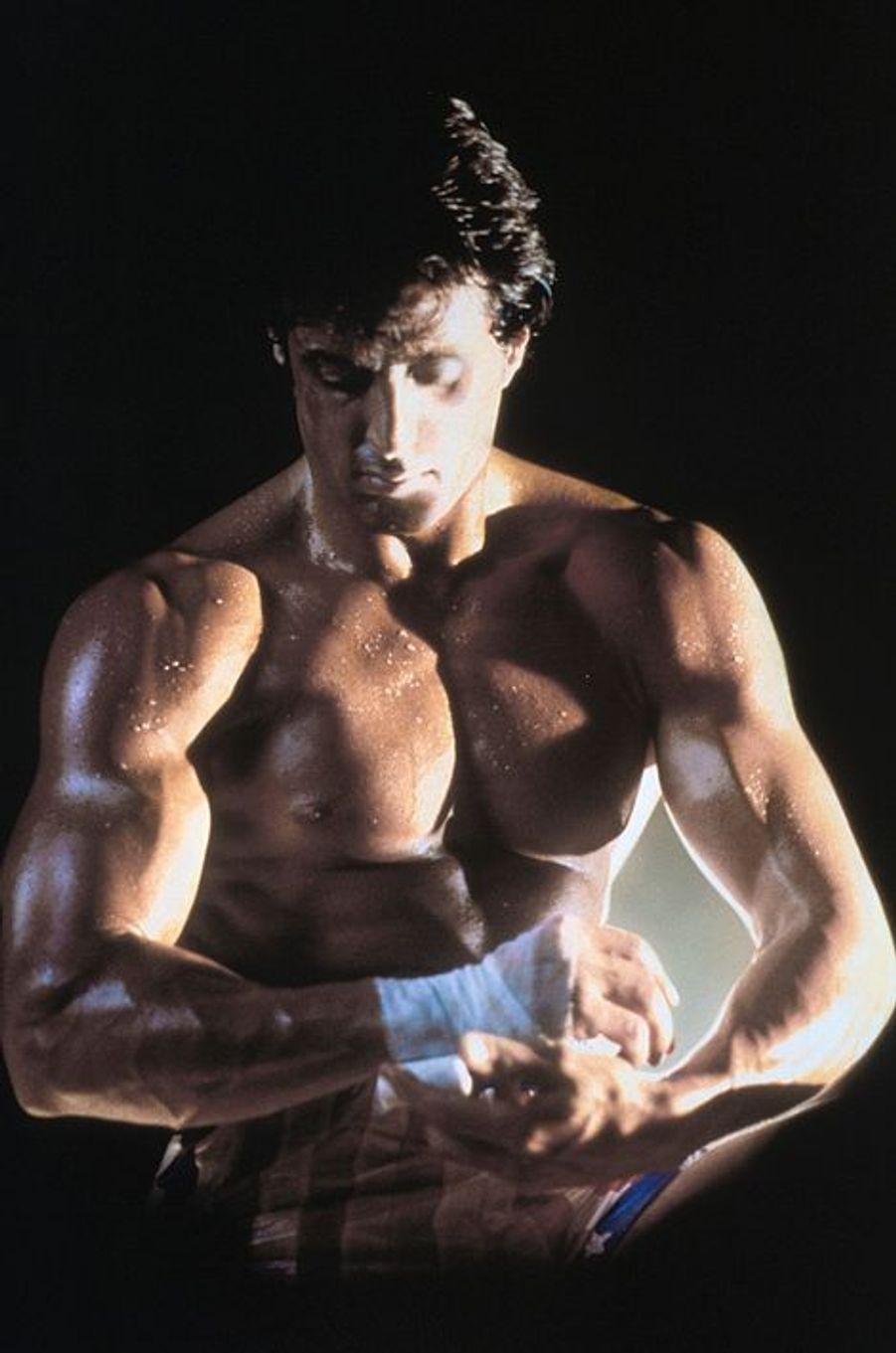"""Rocky 5"" (1990)"