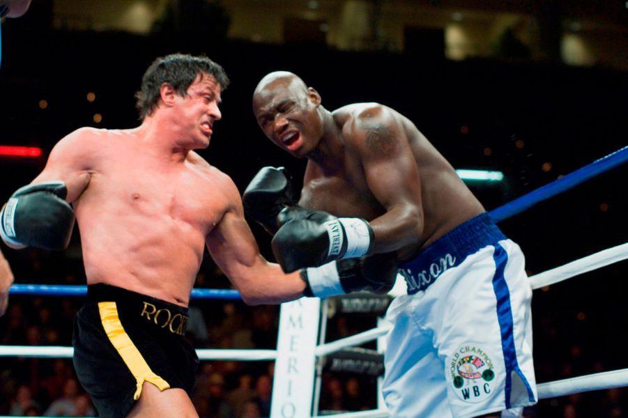"""""""Rocky Balboa"""" (2006)"""